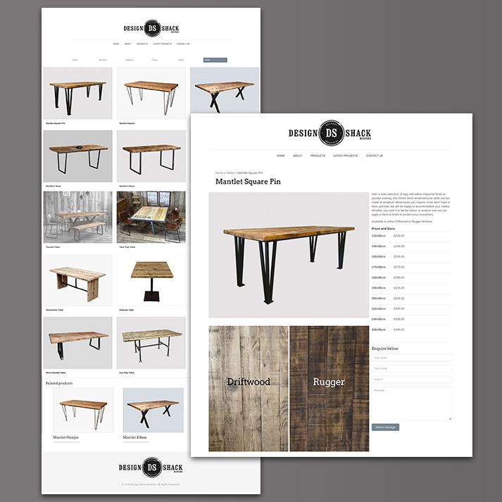 Design Shack Bespoke